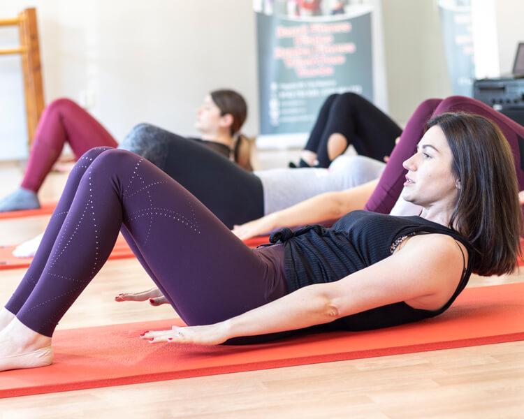 Instructor Pilates Cluj-Napoca