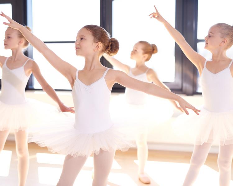 Curs balet copii Cluj-Napoca