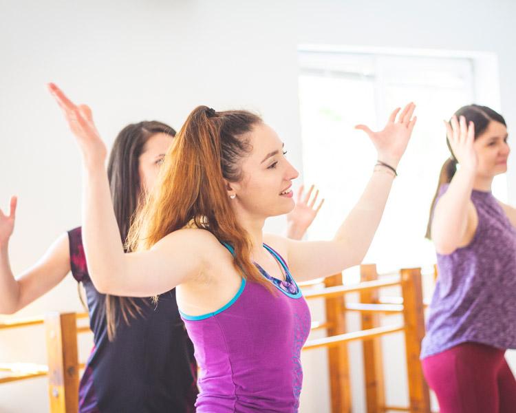 Zumba Fitness Cluj-Napoca